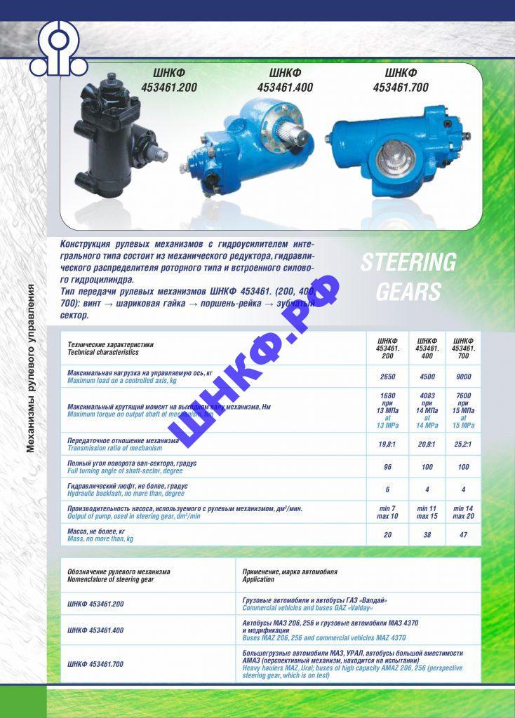 Применение и характеристики ШНКФ 453461.200, ШНКФ 453461.400, ШНКФ 453461.700